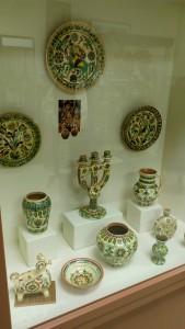 UCWLC Museum