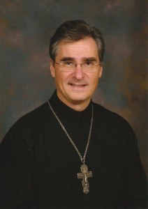 Reverened Father Peter Babej