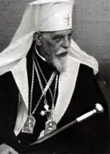 Beatitude Patriarch Josyf Cardinal Slipyj