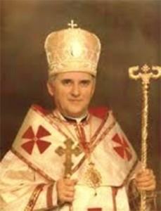 Bishop Demetrius Martin Greschuk