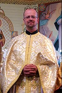 Rev. Father Stanislav (Stan) Bjeli