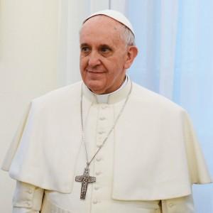 Universal Pontiff, Francis, Pope of Rome