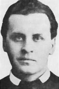 Rev. Sozont Dydyk, OSBM