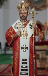 Beatitude, Patriarch Sviatoslav Shevchuk