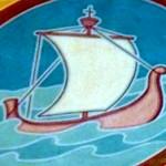 Symbol The Ship