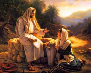 5th Sunday of Holy Pascha: The Samaritan Woman
