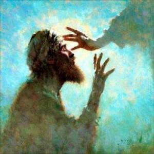 6th Sunday Holy Pascha: Man Born Blind