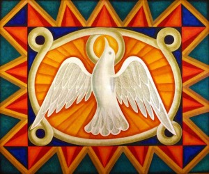 Bulletin - Pentecost: Descent of the Holy Spirit