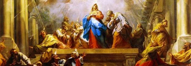 Jean II Restout Pentecôte