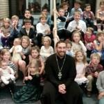 Fr Michael Bombak Ordination celebration