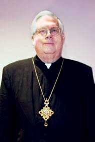 Bishop Richard Seminack