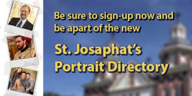 SJUCC Portrait Directory