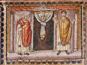 Publican and Pharisee