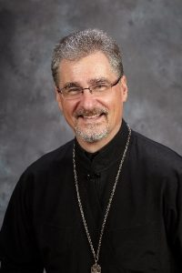 Father Peter Babej