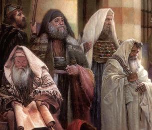 The Pharisees