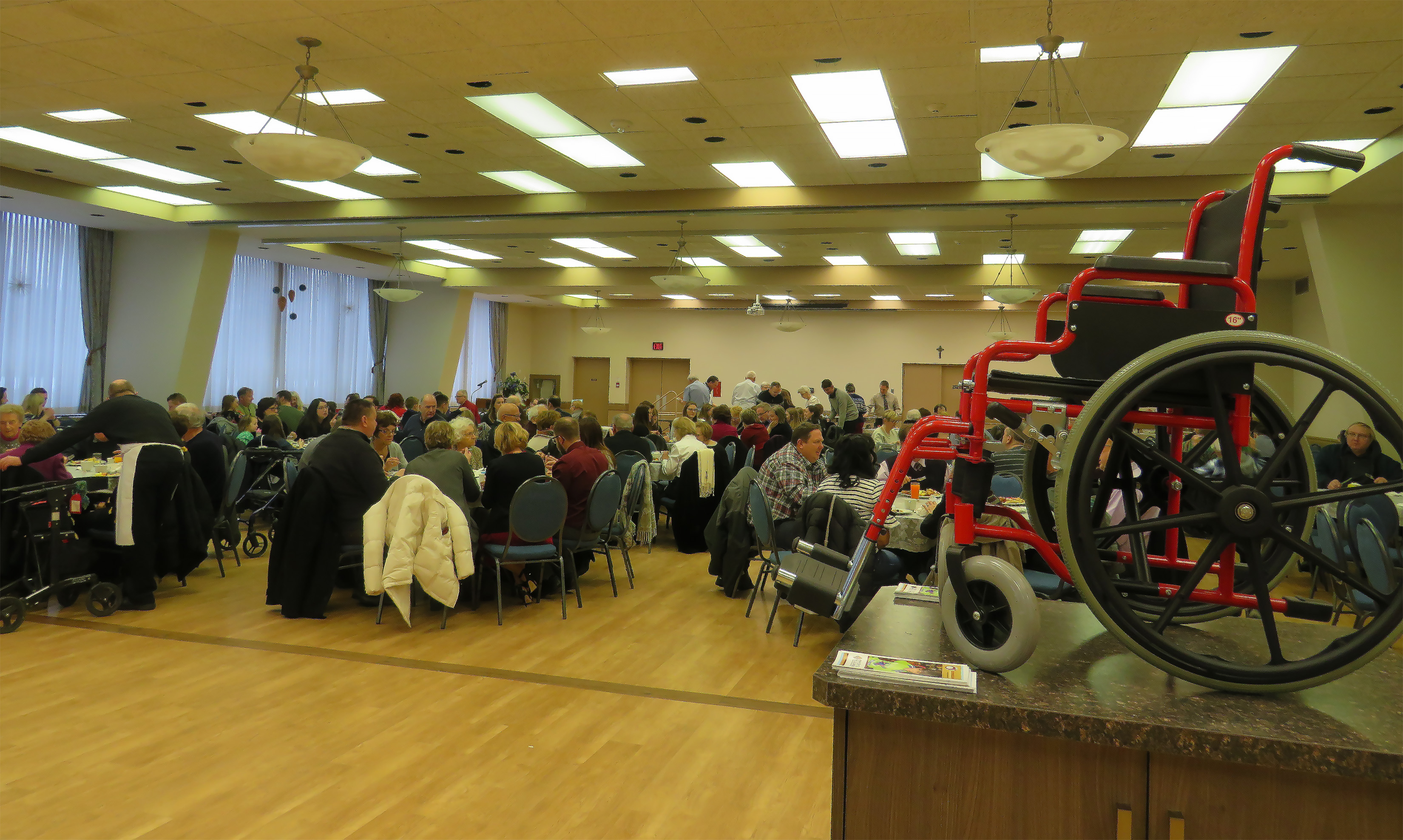 Knights Of Columbus Family Day Breakfast