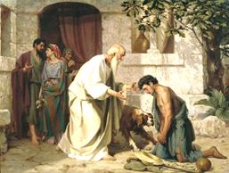 St. Josaphat's Bulletin