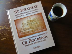 History of St. Josaphat's