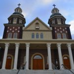St. Josaphat's Cathedral