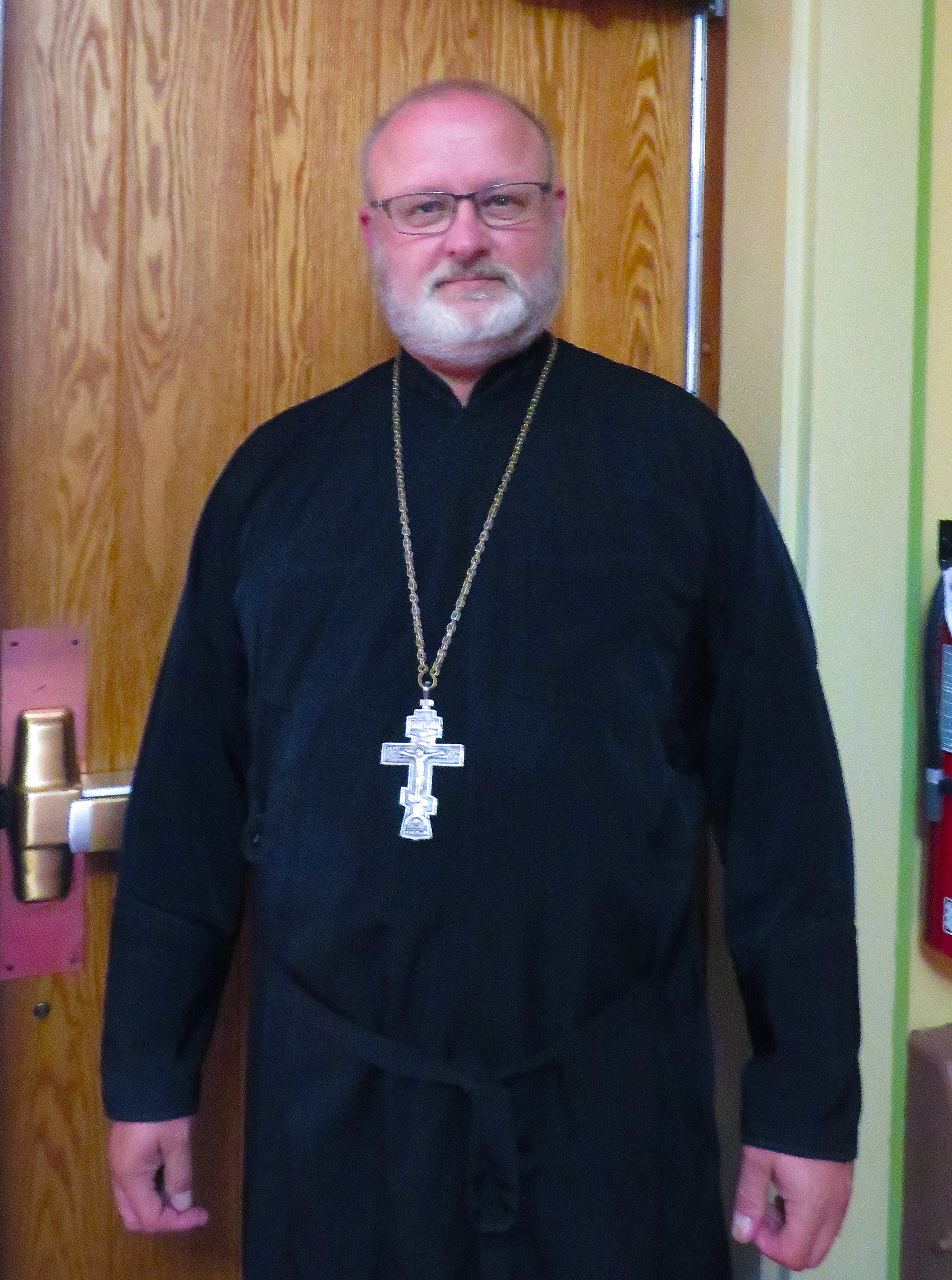 Father Terry