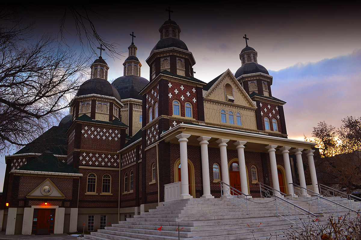 St. Josaphat Cathedral