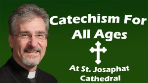 Catechism For All Ages